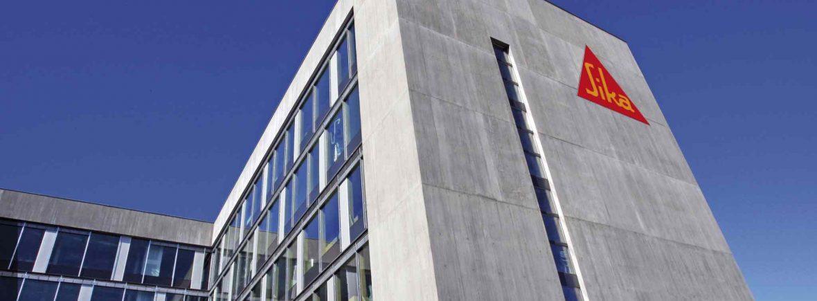 Sika Technology Center Zürich